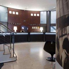 Отель NH Brussels EU Berlaymont гостиничный бар