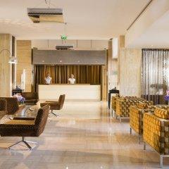 Le Grand Hotel Cannes Канны интерьер отеля фото 2