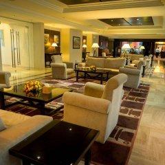 Century Park Hotel интерьер отеля фото 3