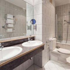 Отель Nestroy Wien Австрия, Вена - отзывы, цены и фото номеров - забронировать отель Nestroy Wien онлайн ванная фото 2