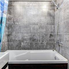 Апартаменты Domumetro Apartment on Varshavskoye ванная