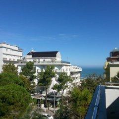Отель Residence Nocchiero пляж