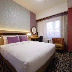 Отель Metropolitan Edmont Tokyo Япония, Токио - отзывы, цены и фото номеров - забронировать отель Metropolitan Edmont Tokyo онлайн комната для гостей фото 2