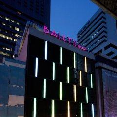 Отель Bally Suite Silom Бангкок