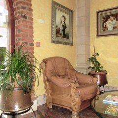 Отель Las Ruedas Испания, Барсена-де-Сисеро - отзывы, цены и фото номеров - забронировать отель Las Ruedas онлайн интерьер отеля фото 2