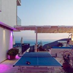Villa Ela Турция, Калкан - отзывы, цены и фото номеров - забронировать отель Villa Ela онлайн балкон