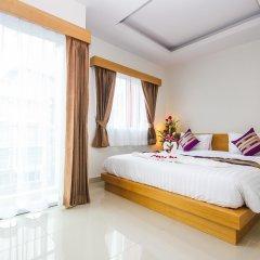 Отель PKL Residence комната для гостей фото 3