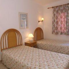 Отель Apartamentos Clube Vilarosa Португалия, Портимао - отзывы, цены и фото номеров - забронировать отель Apartamentos Clube Vilarosa онлайн комната для гостей фото 2
