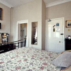 Отель The Farthings Великобритания, Йорк - отзывы, цены и фото номеров - забронировать отель The Farthings онлайн удобства в номере