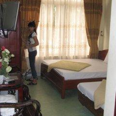 Nga Trang Hotel удобства в номере