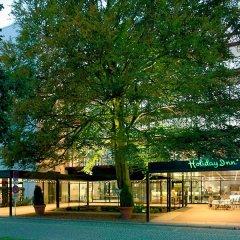 Отель Holiday Inn Berlin City-West фото 7