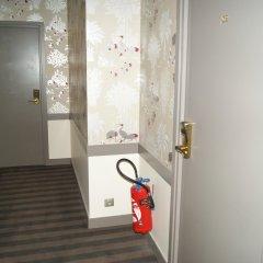 Hotel d'Amiens удобства в номере