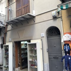 Отель centruMassimo Италия, Палермо - отзывы, цены и фото номеров - забронировать отель centruMassimo онлайн вид на фасад
