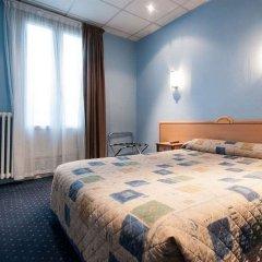 Отель Adriatic Hôtel комната для гостей фото 3