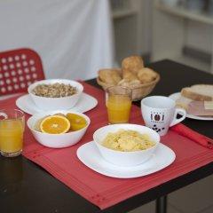 Отель Vertice Roomspace Мадрид питание фото 2