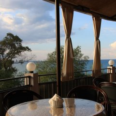 Гостиница ВатерЛоо балкон фото 2