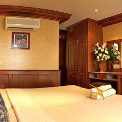 Отель Ko Tao Resort - Sky Zone удобства в номере