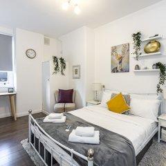 Апартаменты Tonbridge Street · Trendy 1 Bed Apartment Near King's Cross Лондон фото 2