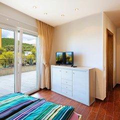 Апартаменты Montelux Apartments удобства в номере