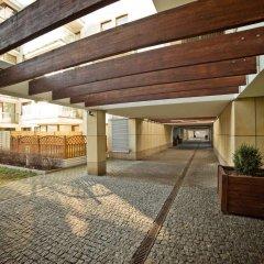 Отель E Apartamenty Centrum Польша, Познань - отзывы, цены и фото номеров - забронировать отель E Apartamenty Centrum онлайн парковка