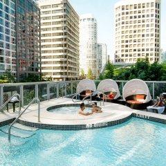 Отель Shangri-La Hotel Vancouver Канада, Ванкувер - отзывы, цены и фото номеров - забронировать отель Shangri-La Hotel Vancouver онлайн фото 10