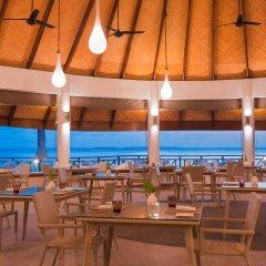 Отель Bandos Maldives Мальдивы, Бандос Айленд - 12 отзывов об отеле, цены и фото номеров - забронировать отель Bandos Maldives онлайн питание фото 2