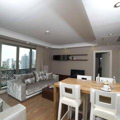 Отель Taba Luxury Suites в номере