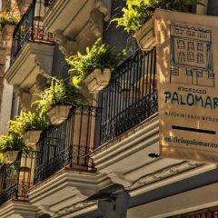 Отель Apartamentos Edificio Palomar Испания, Валенсия - отзывы, цены и фото номеров - забронировать отель Apartamentos Edificio Palomar онлайн фото 13