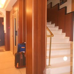 Hotel Devran сауна