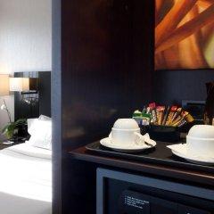 Отель AC Hotel Firenze by Marriott Италия, Флоренция - 1 отзыв об отеле, цены и фото номеров - забронировать отель AC Hotel Firenze by Marriott онлайн сейф в номере