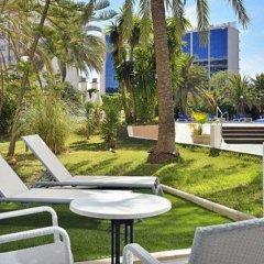 Отель Sol Lunamar Apartamentos - Adults Only фото 4