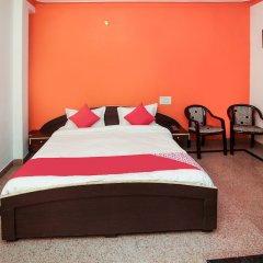 OYO 12363 Hotel Ratan international комната для гостей фото 2