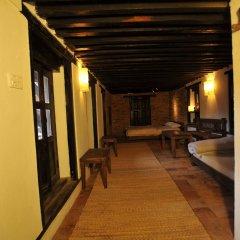 Отель Peacock Guest House Непал, Лалитпур - отзывы, цены и фото номеров - забронировать отель Peacock Guest House онлайн балкон