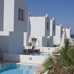 Отель Louis Althea Kalamies Villas Протарас