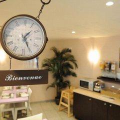 Отель Séjours et Affaires Paris Malakoff Франция, Малакофф - 4 отзыва об отеле, цены и фото номеров - забронировать отель Séjours et Affaires Paris Malakoff онлайн гостиничный бар