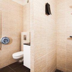 Отель The Capital-Inn ванная