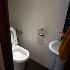 Отель Guest-house Relax Lux - Apartment Армения, Ереван - отзывы, цены и фото номеров - забронировать отель Guest-house Relax Lux - Apartment онлайн ванная фото 2