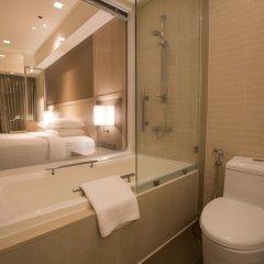 Signature Pattaya Hotel ванная