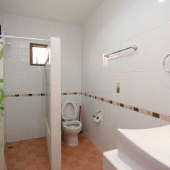 Отель Baan Kanittha - 4 Bedrooms Garden Villa ванная