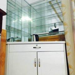 Soho Hotel Dalat Далат в номере