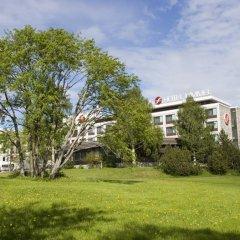 Отель Original Sokos Kimmel Йоенсуу