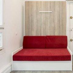 Отель Petit Cocon au Cœur des Invalides D02 Франция, Париж - отзывы, цены и фото номеров - забронировать отель Petit Cocon au Cœur des Invalides D02 онлайн комната для гостей фото 4