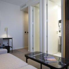 Hotel RIU Plaza Espana комната для гостей фото 9