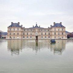 Апартаменты Apartment Saint Germain - Luxembourg Париж