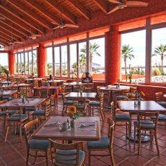 Hotel San Felipe Marina Resort питание