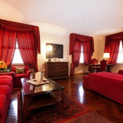 Отель Bettoja Mediterraneo комната для гостей