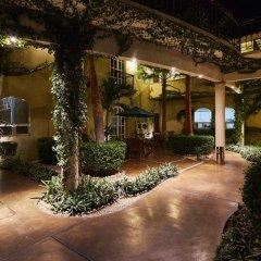 Отель San Angel Suites Педрегал фото 10