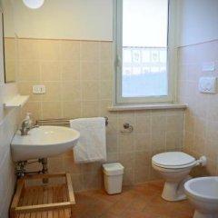 Отель Agriturismo Case al Sole Италия, Лорето - отзывы, цены и фото номеров - забронировать отель Agriturismo Case al Sole онлайн ванная фото 2