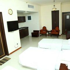 Golden Square Hotel Apartments удобства в номере