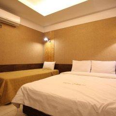 Boutique hotel k Dongdaemun комната для гостей